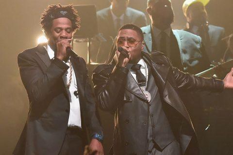 Jay-Z et Nas seront en featuring inédit !
