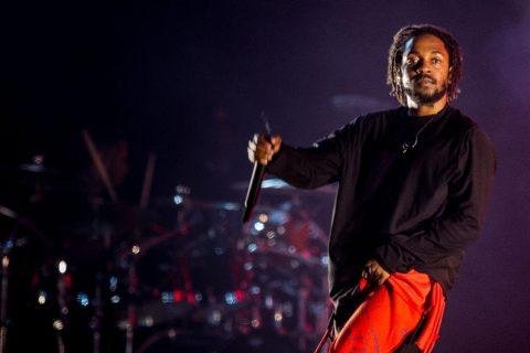 Kendrick Lamar ne sort pas de nouvel album !