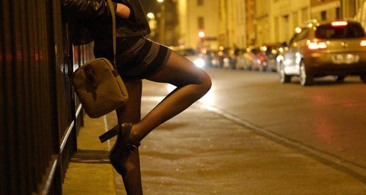 Une rencontre inattendue avec la prostitution