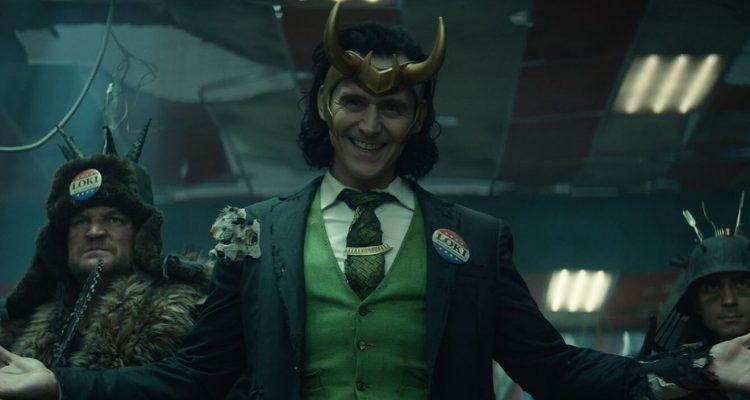 Loki est un Marvel pour intellectuelle !