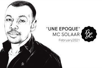 MC Solaar célèbre la nuit avec Bon Entendeur
